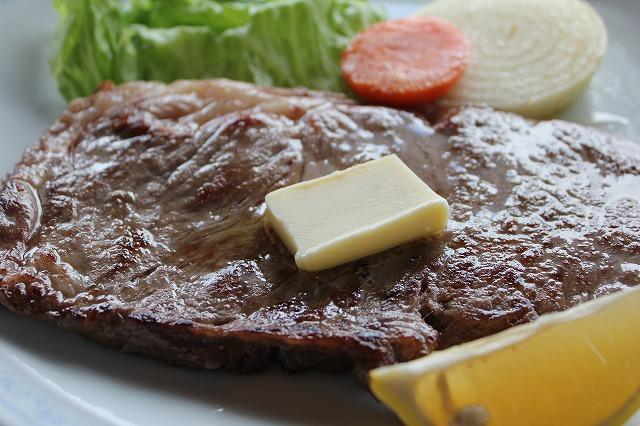 東通黒毛和牛極上ステーキ