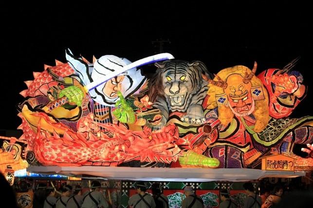 青森県で一番ホットな夜in つがる市