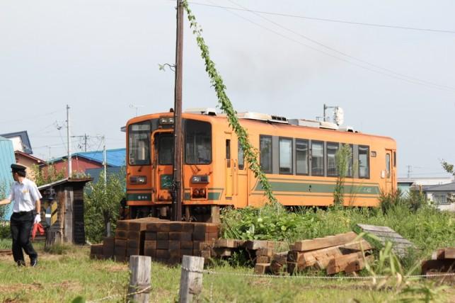 津軽鉄道線