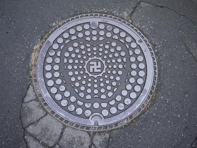 マンホールシリーズ/弘前市