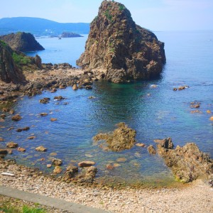 画像:海1