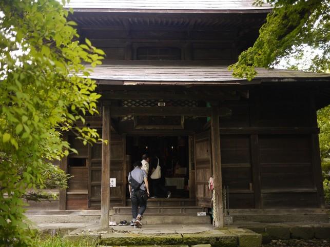 画像:袋宮寺1