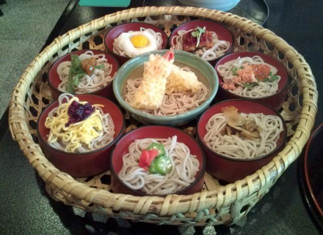 『郷土料理 追手門』~弘前を食べ尽くすぜ!蕎麦編vol.4~