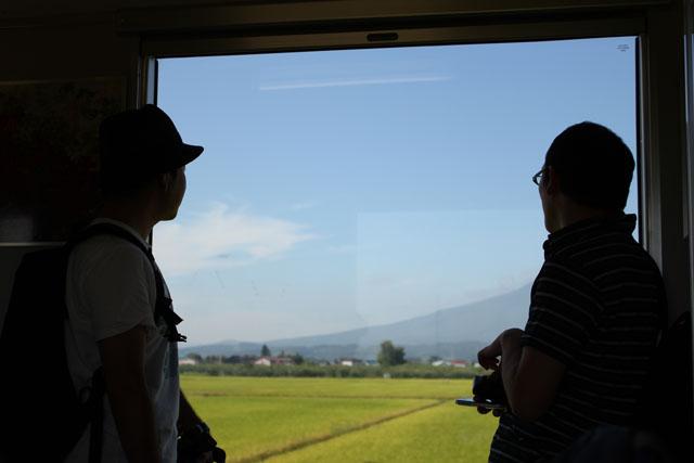 クルージングトレイン「リゾートしらかみ」 五能線の魅力【その2】 鰺ヶ沢~深浦編