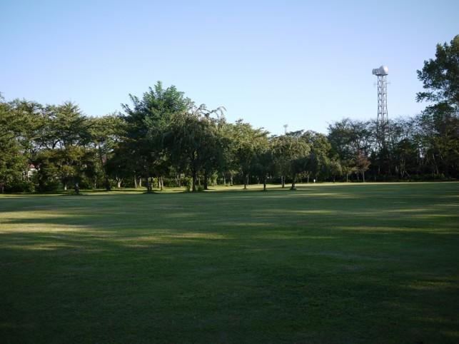 菊ヶ丘水郷公園