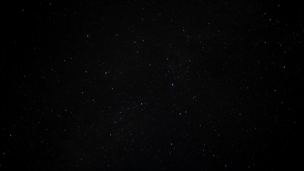 青森 風景 夏 津軽 弘前市 天体観測 高台 ロマントピア 光 星夜