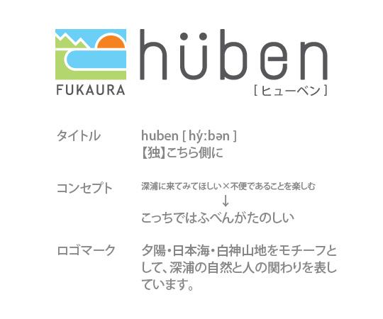 huben-こっちではふべんが楽しい?