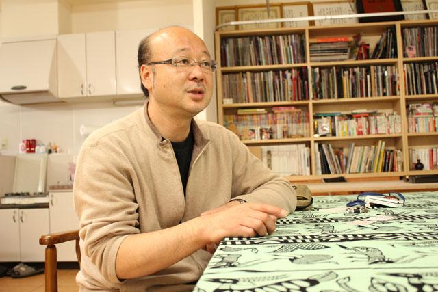 「何もしなければ、何も変わらない」つがる市フィルムコミッション会長 川嶋大史 さん