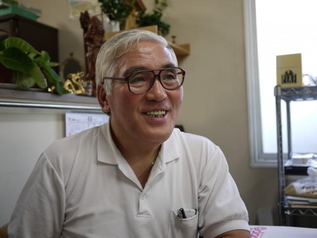 お米で地域活性化~津軽EN(イーネ)プロジェクト~