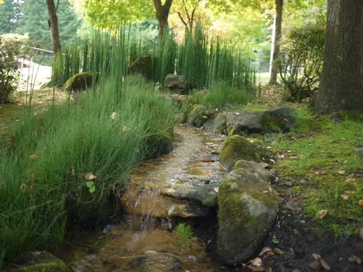 青森 風景 秋 津軽 弘前市 弘前城植物園 温室植物園