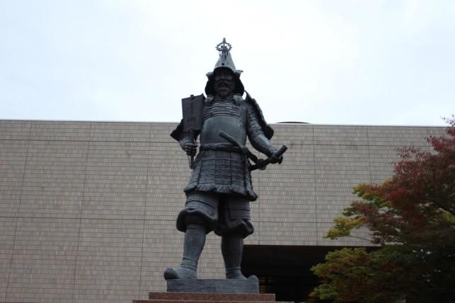 津軽為信2