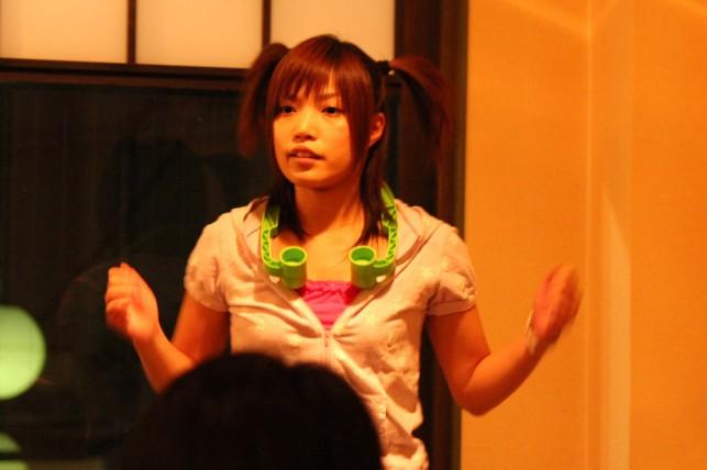寺田友香さん