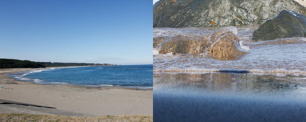 青森 風景 三八 八戸 海