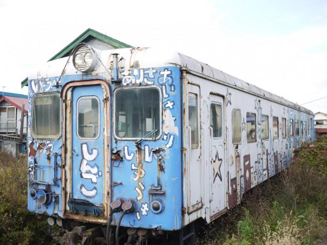 画像:電車2