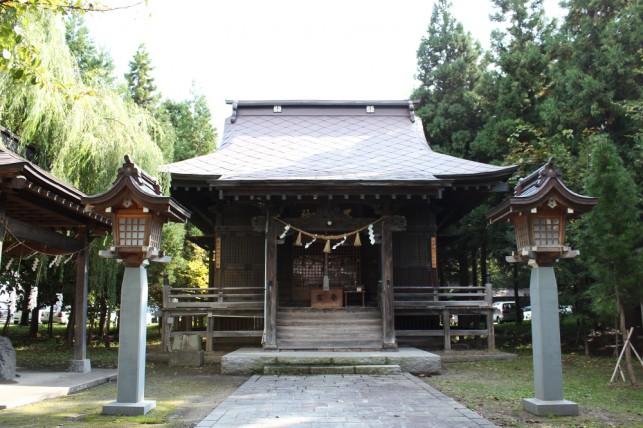 黒石神社2