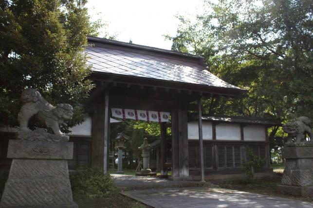 黒石神社4