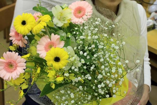 花の贈り物どい花店@五所川原市