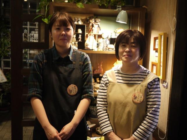 魅力あふれる喫茶店~カフェテラス KE・RA・RA~
