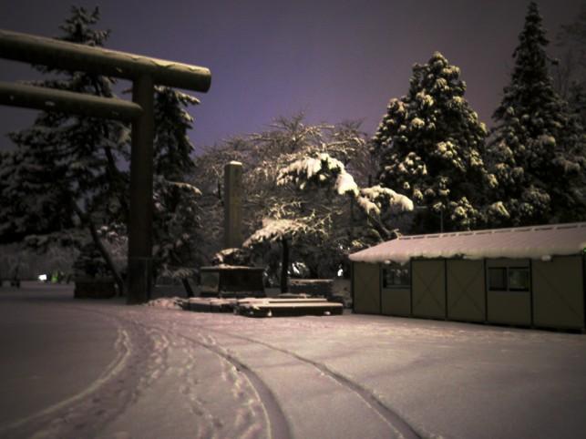 画像:弘前城4