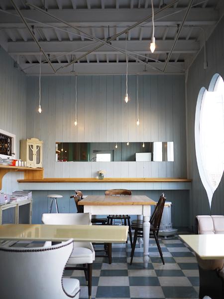 こころゆるまる@Un Cafe & Couverture