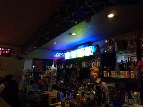 締めは袋ラーメンshot bar「R.」