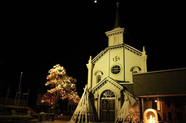 キリスト教教会1