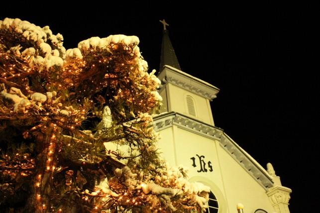 キリスト教教会2