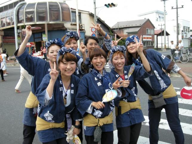 十和田で1年すごして。