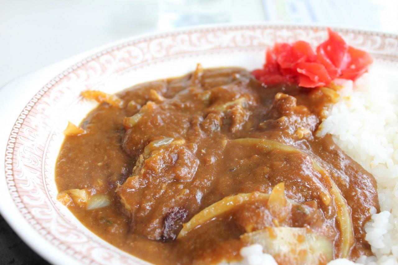 青森 食べ物 カレーライス