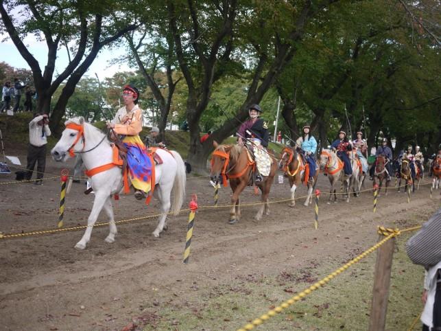 馬のお祭り!!駒フェスタ・・・・・・・その2