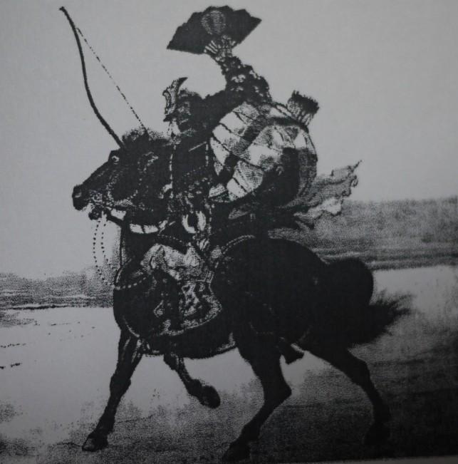 南部馬の歴史4