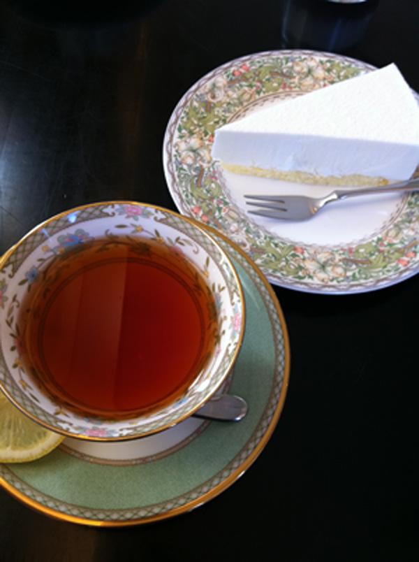 週に1度は行きたくなる喫茶店@いしむら(鶴田町)