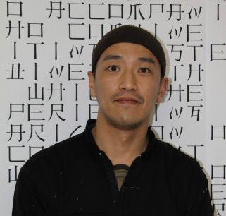 Anonymous Coward企画展「トワダビト:⇔清水玲」街なか美術館