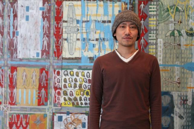 【2月26日オープン!】十和田市現代美術館2010年度 Arts Towadaオープンギャラリー 安斉 将展 横浜→十和田