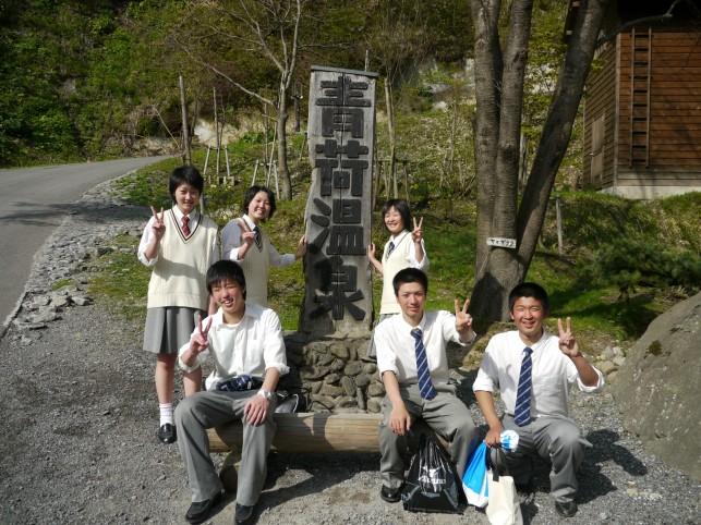 黒石の復興 私たちができること~チームKUROISIXの挑戦:後編~