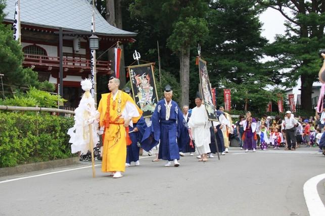 2011/07/17春光山円覚寺稚児行列04