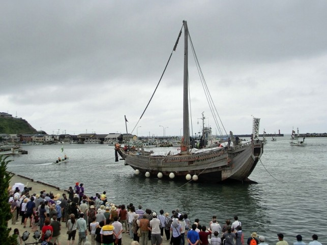 20110717北前船来航2