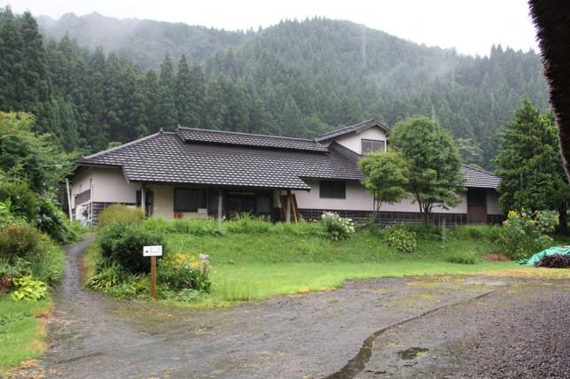 歴史や文化を後世へ・・・第3回【十和田湖民俗資料館】