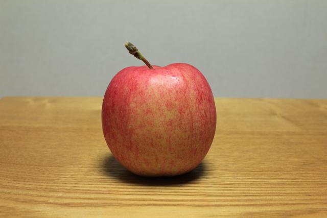 青森県 津軽 青森市 ジョナゴールド りんご 食べ物