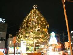 三沢クリスマスフェスティバル