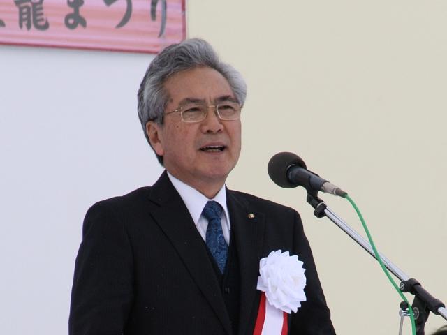 shicho-aisatu