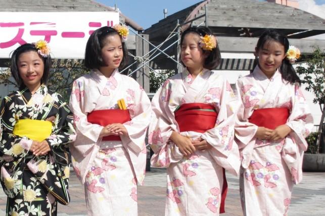 青森Performance Team 舞姫 ~演舞を通して、伝えたいもの~