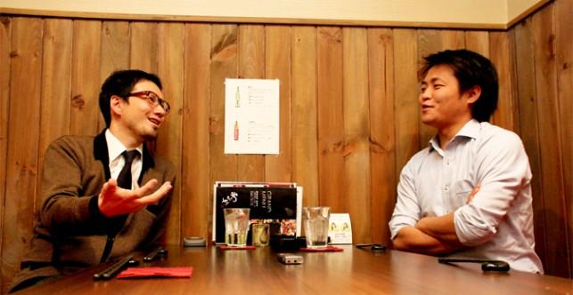 魅力対談006「青森の魅力×たびすけ 合同会社西谷」公開しました!