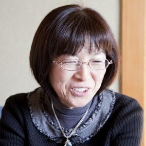 小林光子さん