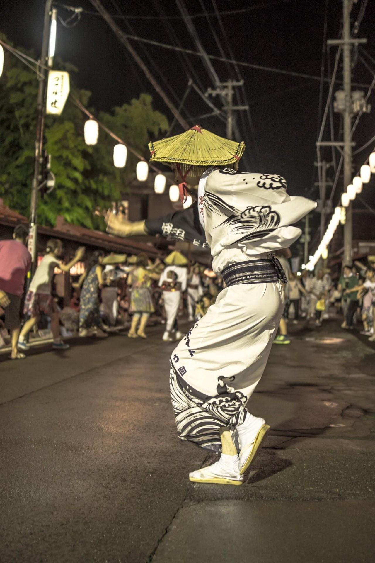 キレキレダンス