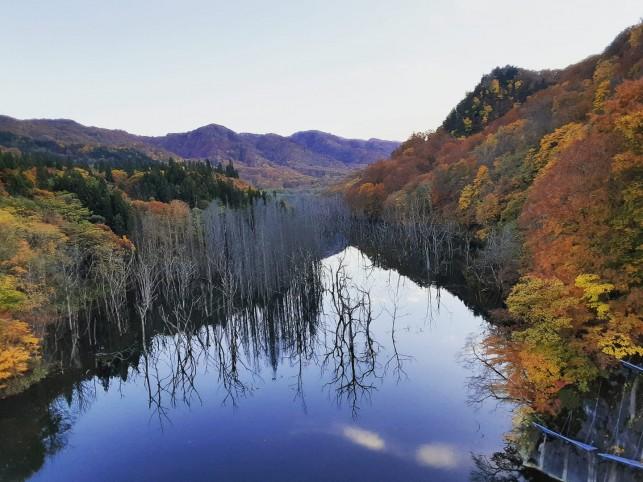 No.21黒川 真_神秘の湖